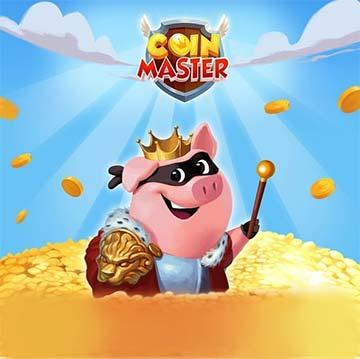 Enlaces Tiradas gratis para el coin Master 2020