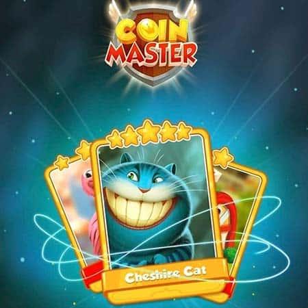 ¿Cómo se consiguen las cartas doradas en Coin Master?